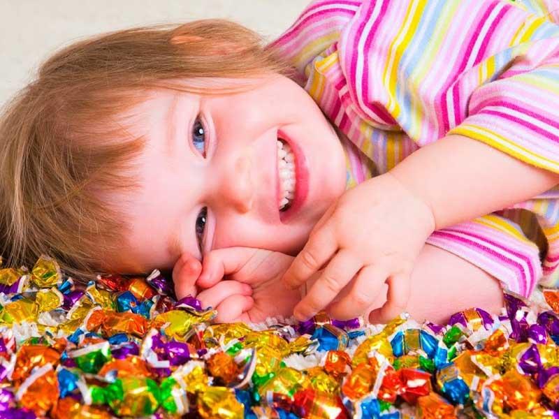 Che fine faranno le tanto amate caramelle?