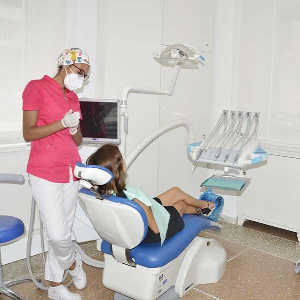 Studio dentistico Marrapodi